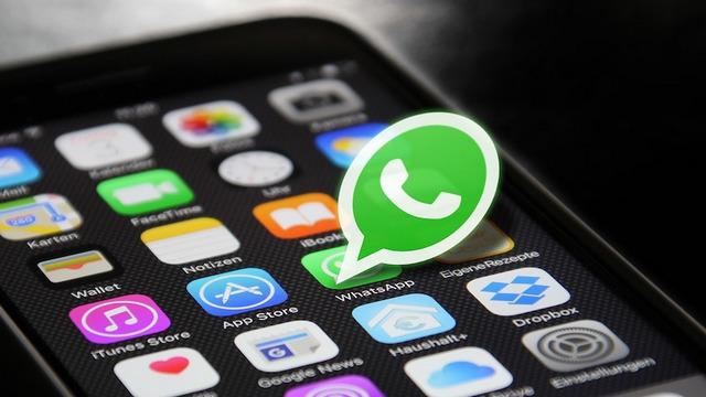 ميزة جديدة قادمة لتطبيق واتساب تبديل المكالمات WhatsApp