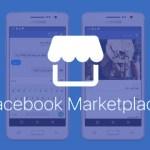 الفيسبوك يطلق منصة التسويق الإلكتروني Marketplace في مصر والجزائر والمغرب