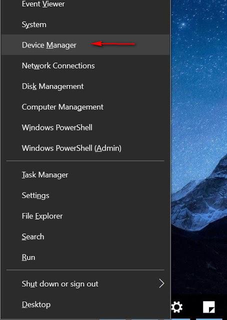كيفية حل مشكلة اختفاء برنامج تشغيل الصوت في ويندوز 10