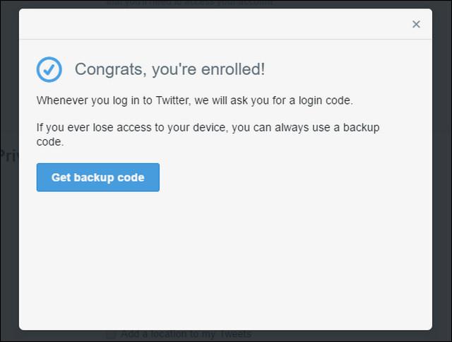 كيفية تأمين حساب تويتر الخاص بك (حتى لو تم سرقة كلمة المرور الخاصة بك)