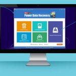 فى موضوع اليوم نقدم لكم أفضل برنامج لاستعادة البيانات لنظام الويندوز MiniTool Power Data Recovery.
