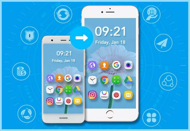 طرق بديلة لتشغيل تطبيقات الاندرويد على الايفون و Ios قاعة