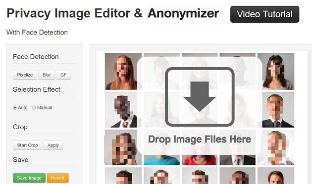 3 مواقع لعمل تشويش علي الصور او جزء منها لإخفائها بدون برامج
