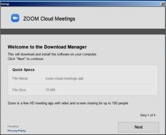 كيف تحمي نفسك وتكون أكثر أمانًا أثناء استخدام تطبيق زووم Zoom