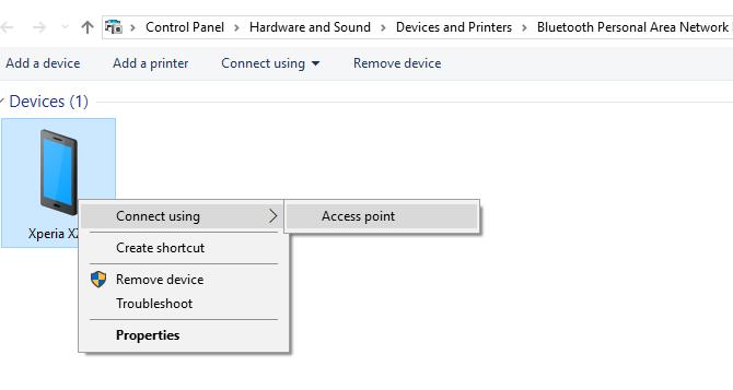 3 طرق لربط وتوصيل إنترنت الهاتف مع الكمبيوتر