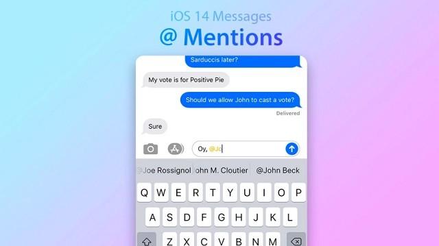 مميزات نظام iOS 14 .. كل ماتحتاج معرفته عنه وميعاد إطلاقه