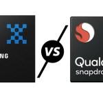 مقارنة بين معالجات سناب دراجون Snapdragon و اكسينيوس Exynos : وأيهما أفضل ؟
