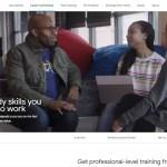 جوجل تطلق دورات تدريبية وشهادات مهنية لمساعدة الباحثين عن عمل