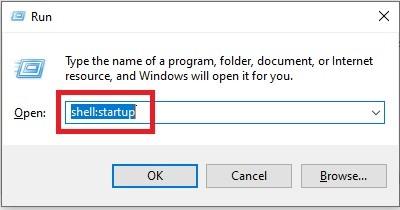 كيفية جعل برنامج او تطبيق يعمل تلقائياً بمجرد تشغيل ويندوز 10