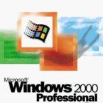 Windows 2000 Box