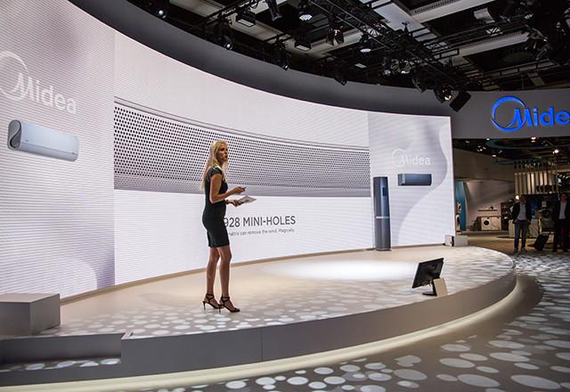 IFA 2019: Midea predstavila revolucionarni klima uređaj