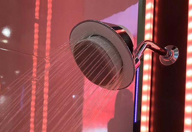 Kohler pametni zvučnik sa virtuelnim asistentom Alexa