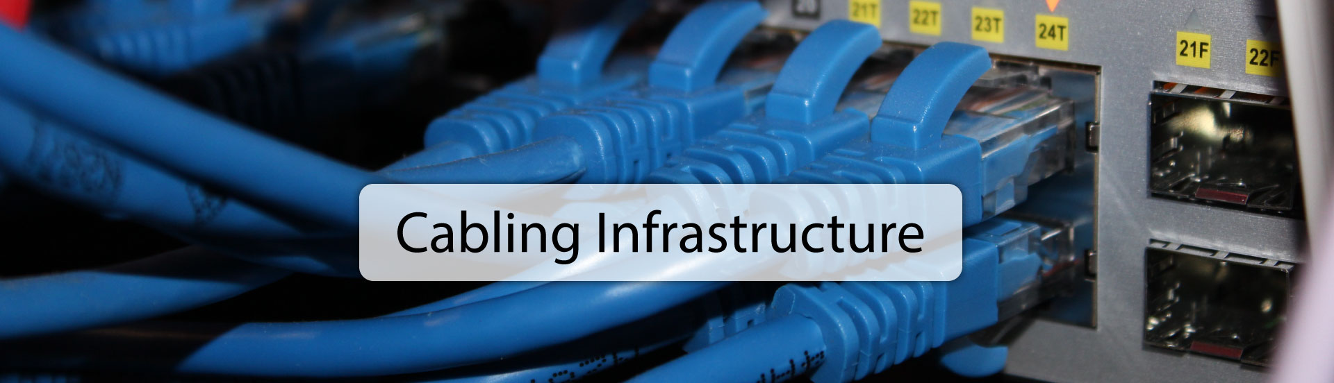TechPoint structured cabling solutions