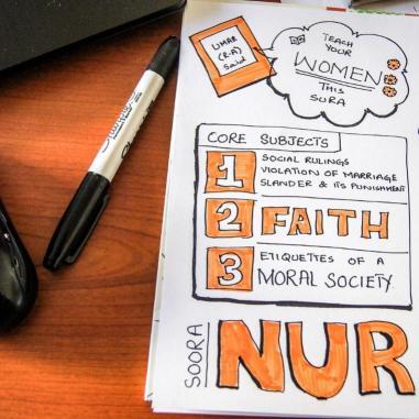 naveera ashraf - learning islam