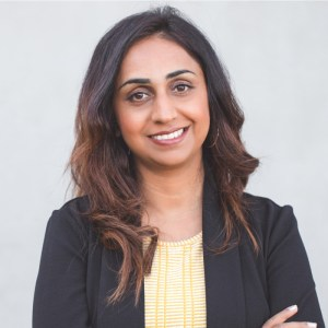 Huma Hamid Profile Picture