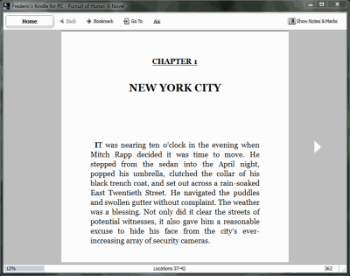 kindle_for_pc_book