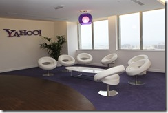 Yahoo! ME Offices