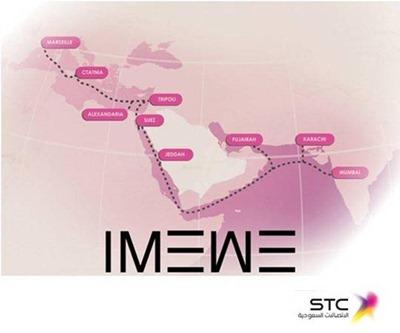 IMEWE press release