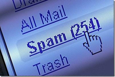 spams