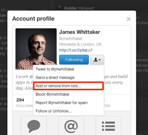 11 تويتر يطلق النسخة 1.3 من تطبيق tweetdeck