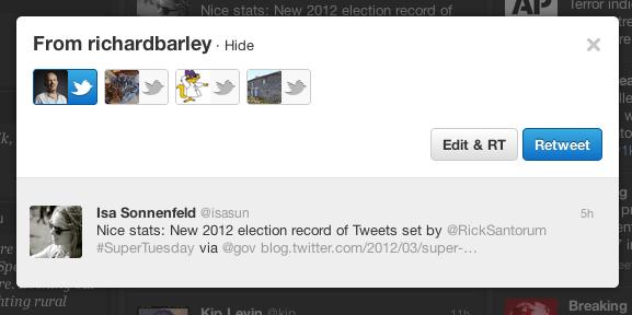 21 تويتر يطلق النسخة 1.3 من تطبيق tweetdeck
