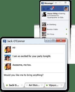 N6LyuBTdobA thumb الفيس بوك يطلق برنامج الماسنجر الرسمي لنظام الويندوز 7