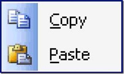 copy and paste 1 thumb هل نقل المحتوى بين المواقع العربية إثراء أم إغراقٌ للمحتوى العربي؟