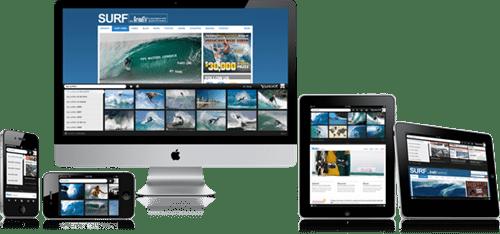 Yahoo Axis images1 ياهو تطلق متصفحها الجديد Axis