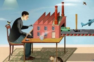 الثورة الصناعية الثالثة