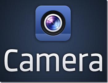 facebook camera thumb الفيس بوك يطلق تطبيق خاص للتصوير ومشاركة الصور مباشرة