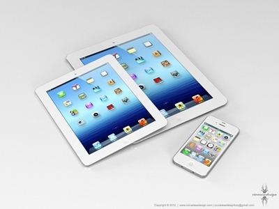 iPad Mini update 03 CiccareseDesign thumb أبل ستطلق جهاز ايباد جديد بشاشة أصغر