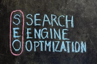تحسين مرتبتك في محركات البحث