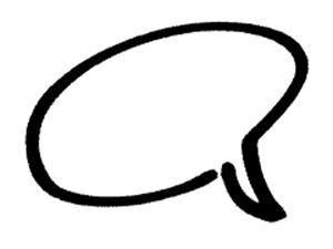 speechbubble