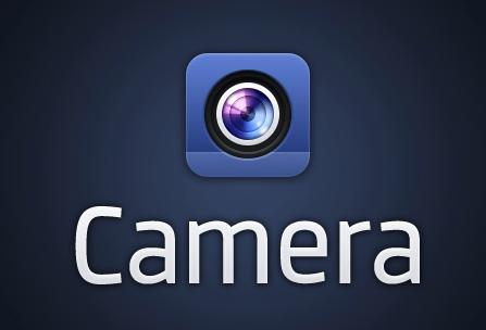 كاميرا الفيس بوك