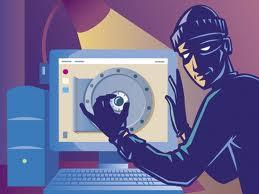 الجريمة الالكترونية