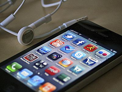 iphone-foursquare-apps