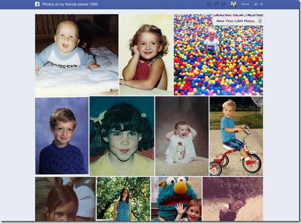 Graph Search 4 thumb الفيس بوك يكشف عن محرك بحثه الجديد Graph Search ( صور و فيديو )