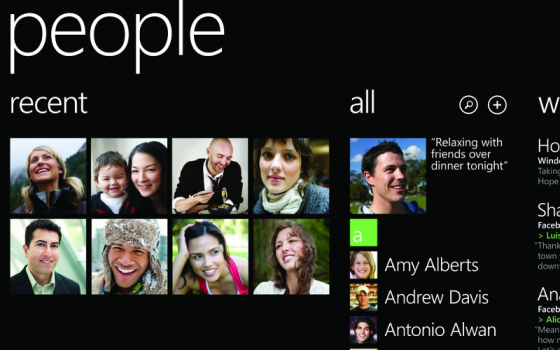WP8-People-Hub