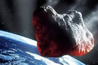 كويكب دي أي 14 2012