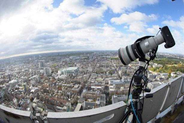 اكبر صورة بانورامية في العالم