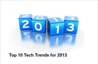 2013 tech