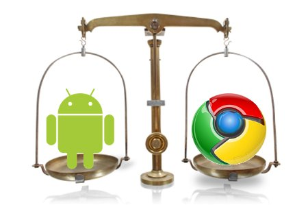 android-vs-chrome