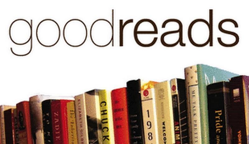 goodreads logo امازون تستحوذ على شبكة Goodreads الخاصة بالكتب