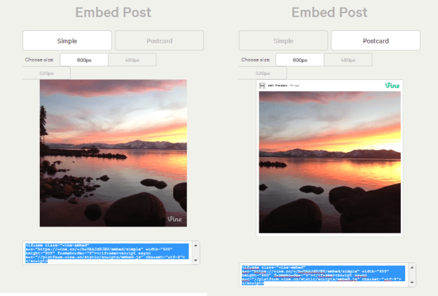 vine-embed-post-page