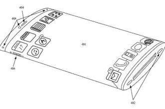iphone 5s prototype