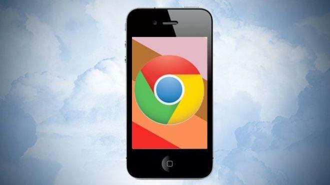 كروم على iOS يُجلب ميزة فتح أو إغلاق علامة تبويب بخدعة السحب