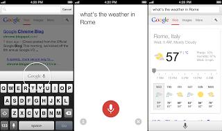 Chrome for iOS 2