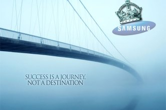 Samsung-Success