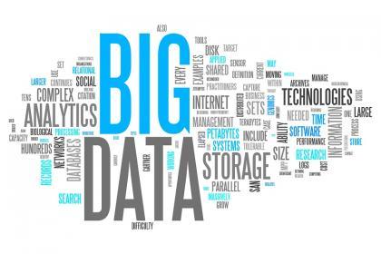 BIG DATA لمحة عن البيانات الضخمة Big Data
