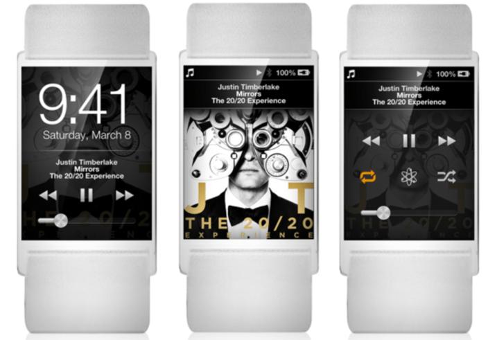 iwatch تقرير يكشف الفريق السري الذي يعمل على ساعة آبل الذكية